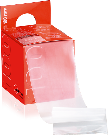 Palettensicherung Dehnband Box
